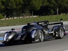 WEC - Toyota en mesure de défier Audi dès 2012