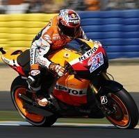 Moto GP - France D.3: Stoner vainqueur et relancé tout comme Rossi et Ducati