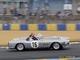 Photos du jour : Ferrari 250 GT California Chassis Court (Le Mans Classic)