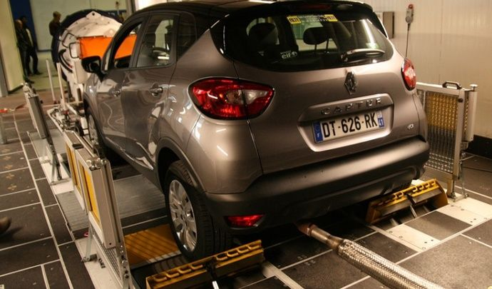 Renault : la commission Royal aurait couvert le constructeur