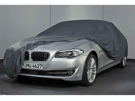 Nouvelle BMW Serie 5 : elle montre sa face avant