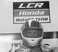 Moto GP - Laguna Seca D.2: Randy n'adhère pas