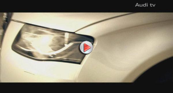 Teaser : la nouvelle Audi A8 entre en scène