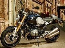 Actualité moto - BMW: voici la NineT
