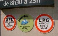 Les véhicules au GPL sont bien autorisés dans les parkings souterrains !