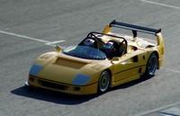 Ferrari F40 LM by Beurlys ou simple barquette façon F40 ???