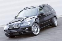 BMW X5'2 by Hamann : 400 ch en toute discrétion !