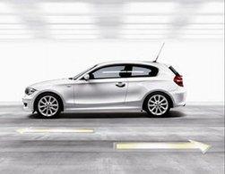 BMW présentera sa nouvelle 116d