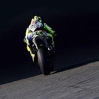 "Moro GP 2008 - Rossi: ""Si Yamaha ne s'investit pas plus, je partirai"""
