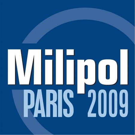 Salon Milipol : le « Hummer » de Renault et autres surprises…