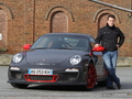 La minute du propriétaire : Sébastien nous présente sa « Porsche 997 GT3 RS - Imprezionante »