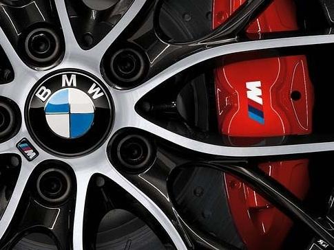 BMW lance la gamme de pièces spécifiques M Performance Parts
