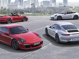 Porsche, premier de cordée, s'offre la chapelle Sixtine!
