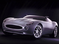 Jaguar: une pétition pour relancer le projet de F-Type!