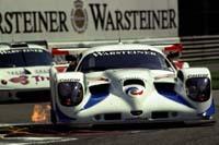 GT 90's Revival Series ou comment avoir le souffle coupé!