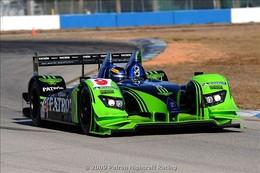 ALMS 2010: Highcroft continuera avec Acura