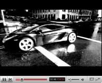 La bande son du jour : Lamborghini Gallardo U2 !