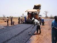 Dakar Baobabs: 1er circuit permanent de l'Afrique de l'Ouest!