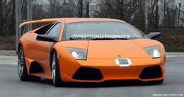 Lamborghini Murciélago Superveloce LP 670-4: fin prête