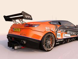 Savage Rivale GTR: ses caractéristiques officielles