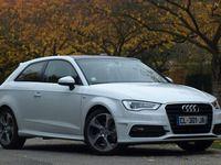 Audi stoppe la version trois portes de l'A3