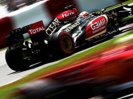 F1 - Genii revend 35% du Lotus F1 Team
