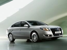 Renault vise 800 000 ventes annuelles en Chine