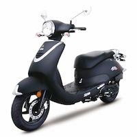 Nouveauté Scooter : Sym présente le Allo 50 GT