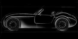 Wiesmann: un tout nouveau roadster à Genève