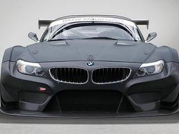 """BMW veut titres et victoires pour sa Z4 GT3 """"évo 2012""""!"""