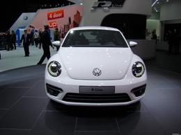 Volkswagen rappelle un million d'autos