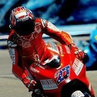 Moto GP - Laguna Seca D.3: Lorenzo roule et Stoner mène
