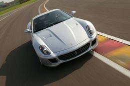 Ferrari 599: un pack HGT/HGTE pour relancer les ventes