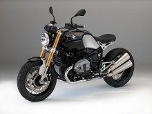 Actualité moto - BMW: La R nineT en vidéo et en photos