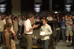 Assistez en direct à Top Gear : 21 ans d'attente !