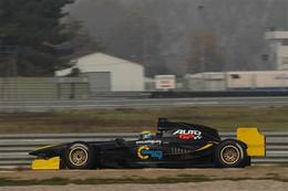 Un nouveau championnat de monoplaces est né: l'AutoGP!