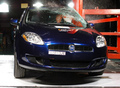Euro N-Cap: 5 étoiles pour la Fiat Bravo, la Toyota Corolla et la Honda Legend