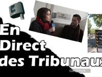 Vidéo - Radar feu rouge : La faille du système pour les véhicules de société