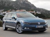La Volkswagen Passat en concession fin novembre : tous les détails