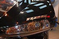 Salon de la moto 2007, les vidéos :  la Buell 1125R