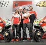 Moto GP - Honda: Casey Stoner se garde bien de sous-estimer Ducati