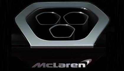 McLaren confirme une nouvelle Ultimate Series