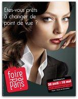 Foire de Paris 2009 : les transports écolos à l'honneur