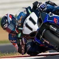 Moto GP: Suzuki a testé Ben Spies au Japon