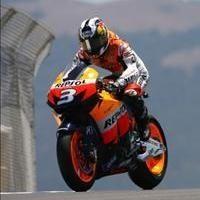 Moto GP - Laguna Seca D.3: Pedrosa met fin à la disette de Honda