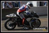 24 H du Mans en direct - D3 : Guillaume Dietrich et Victor Carrasco victime d'une grosse collision