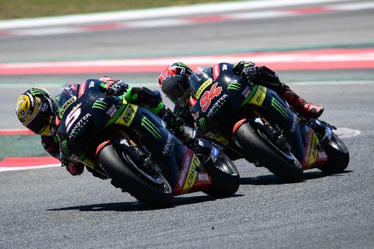 En Australie, Marquez se rapproche du titre — Moto GP