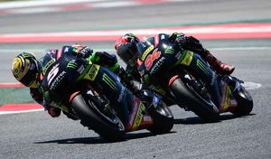 MotoGP - Australie: Zarco en lice pour un premier titre
