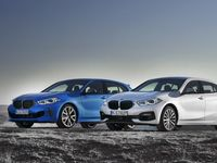 BMW : nouveaux moteurs essence sur la Série 1
