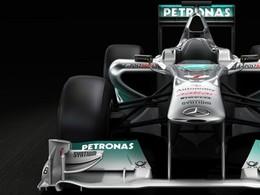 Formule 1 - Voici la MGP W02